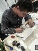 Luca-Taschini,-calligrafo-schivo-e-talentuosissimo